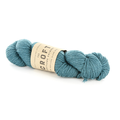 West Yorkshire Spinners The Croft Shetland Colours -  ()