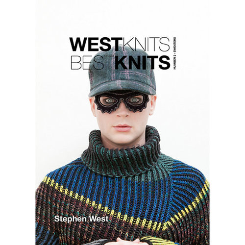 Westknits Best Knits - No. 2 Sweaters -  ()