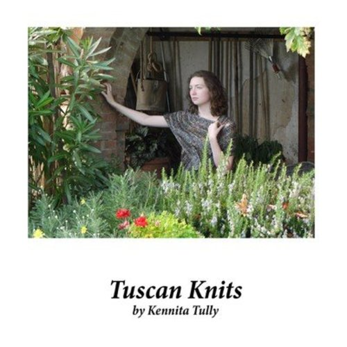 Wildflowerknits Tuscan Knits eBook -  ()