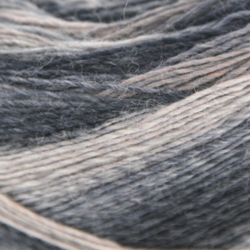 Wildwood Yarns Arcadia - Charcoal, Gray, Tan (02)