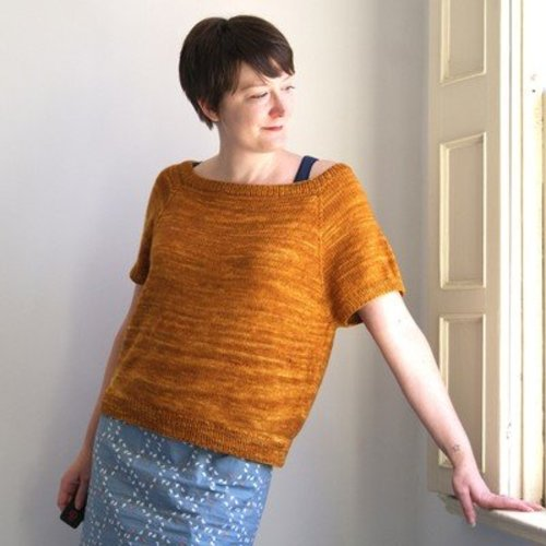 Winged Knits Billowing PDF -  ()