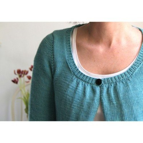Winged Knits Bluebelle PDF -  ()