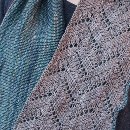 Winged Knits Brooklet - Download (BROOKLETP)
