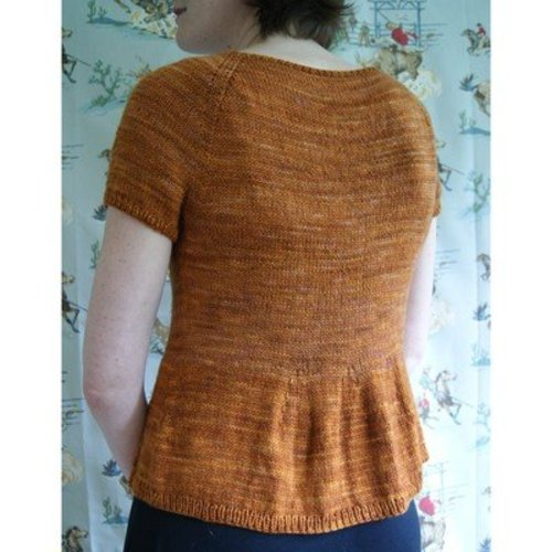 Winged Knits Candelia PDF - Download (CANDELIAP)