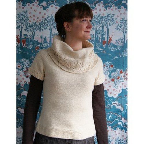 Winged Knits Hollyhock -  ()