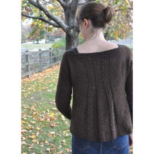 Winged Knits Tivoli PDF -  ()