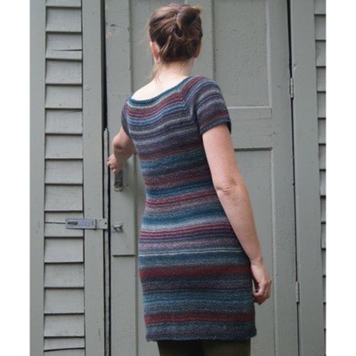 Winged Knits Zauber Pullover/Dress PDF -  ()