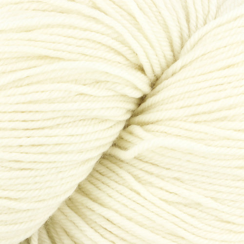 Wonderland Yarns Mad Hatter - #00, The White Rabbit (00WHIT)