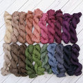 Wonderland Yarns So Fond of Rainbows in March Hare - Enchanted Woodland Collection (MHWOOD)