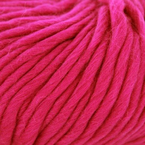 Wool and the Gang Crazy Sexy Wool - Hot Punk Pink (HOTPUNKPIN)