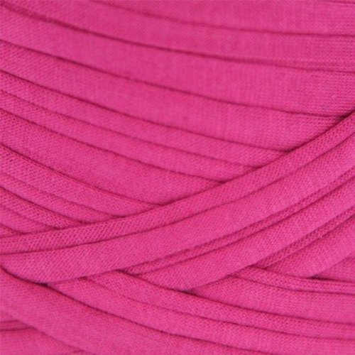 Wool and the Gang Jersey Be Good - Cherry Pink (CHERRYPINK)