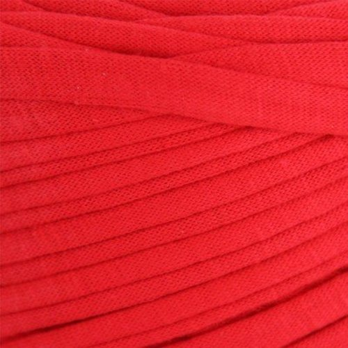 Wool and the Gang Jersey Be Good - Lipstick Red (LIPSTICKRE)