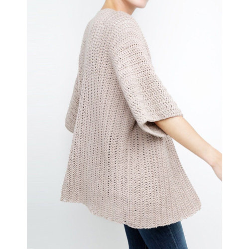 Wool and the Gang Rose Cardigan -  ()