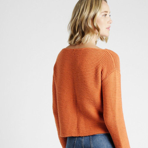Wool and the Gang Total Eclipse Sweater -  ()