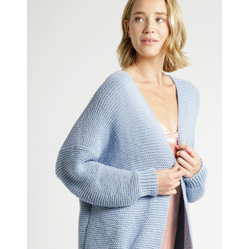 Wool and the Gang Vivienne Cardigan -  ()