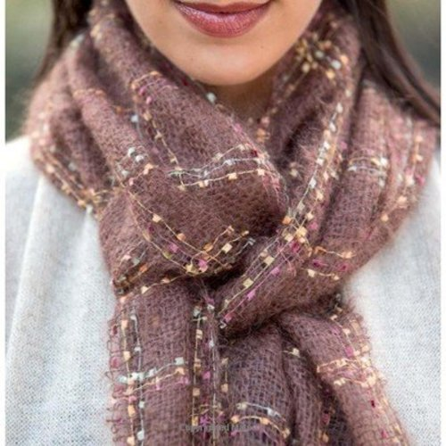 Woven Scarves -  ()