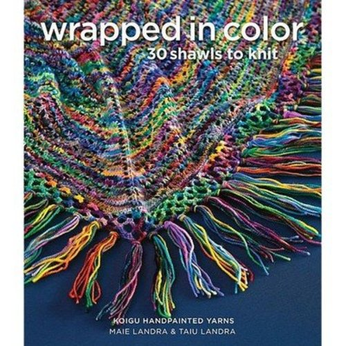 Wrapped in Color -  ()