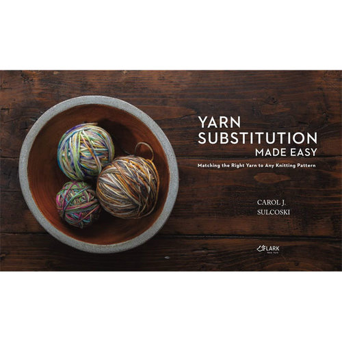 Yarn Substitutions Made Easy -  ()