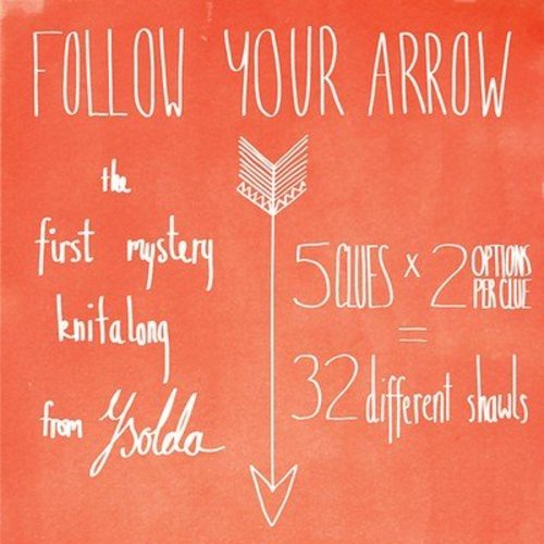 Ysolda Follow Your Arrow PDF -  ()